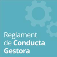 Reglament Conducta Gestora